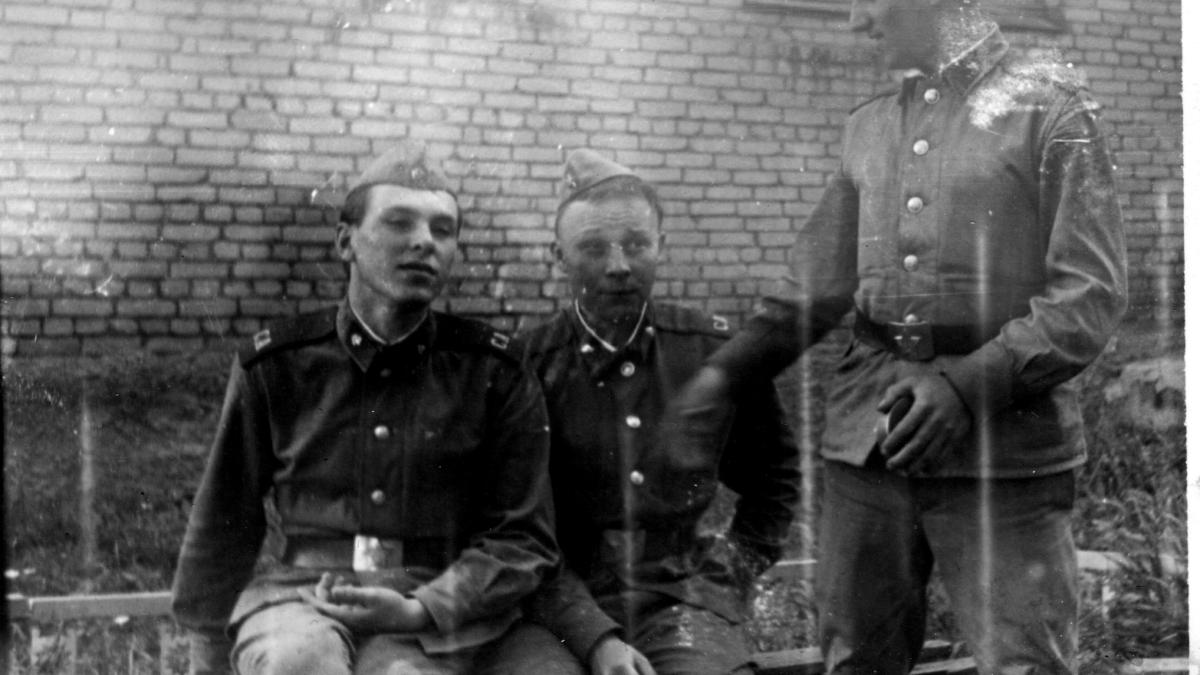 «Дембель», или прощай, Советская Армия, часть третья и последняя