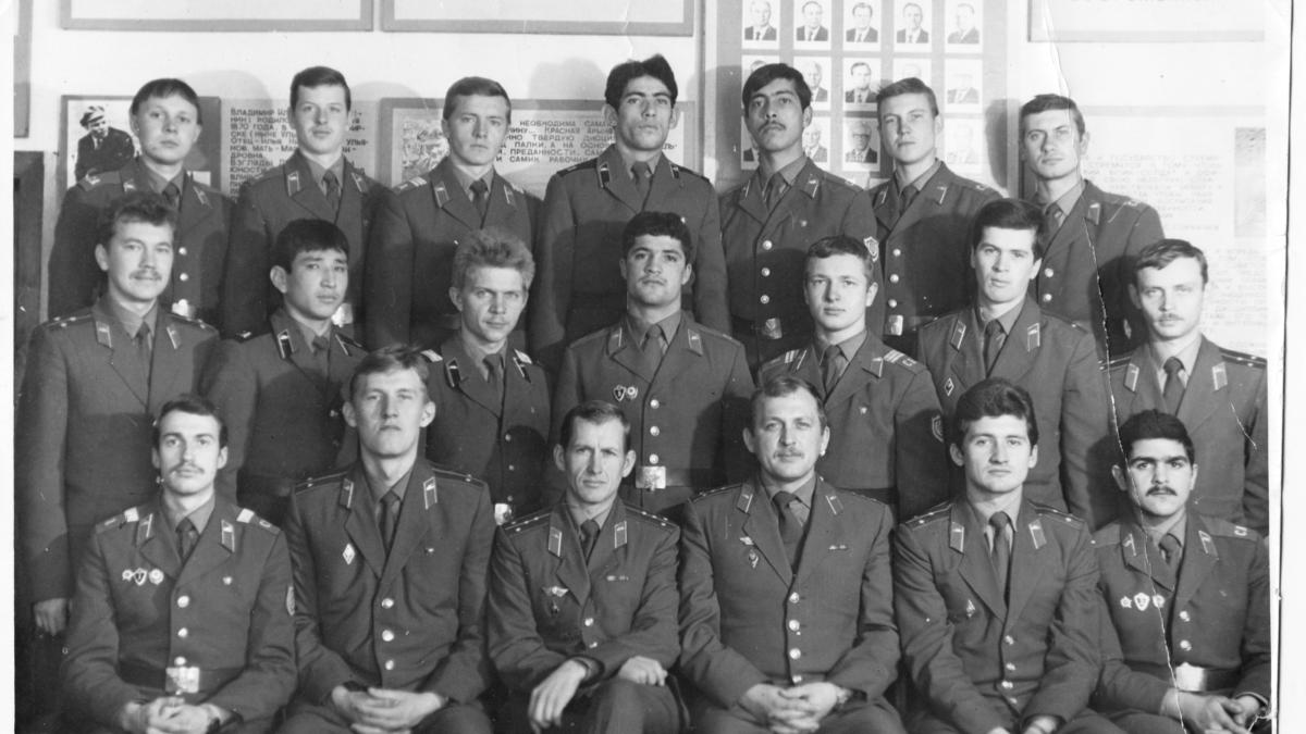 «Дембель», или прощай, Советская Армия, часть 2.